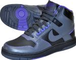 NIKE DELTA FORCE HIGH Leather